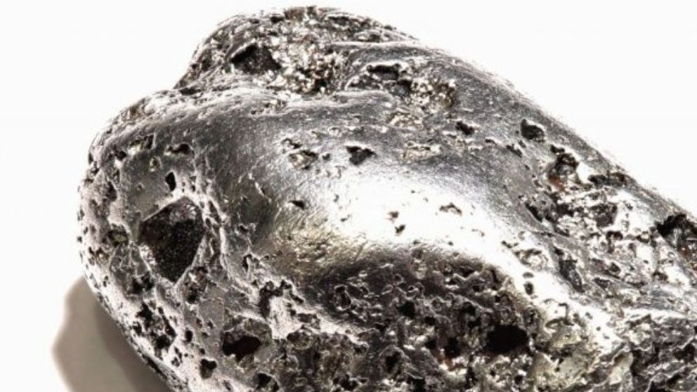 ¿Cuál es el metal más caro del mundo?