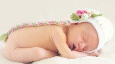 17 de noviembre: Día Mundial del Niño Prematuro