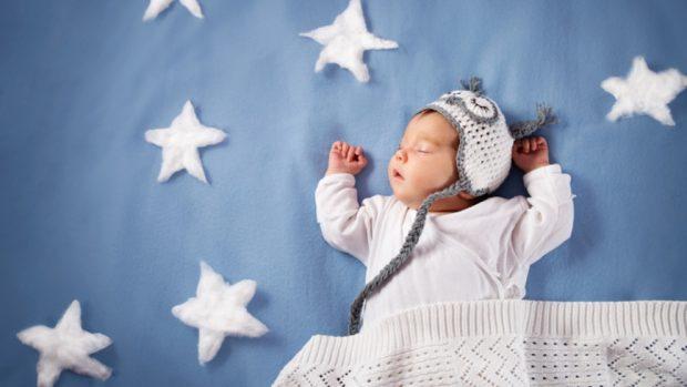 Cuáles son los principales trastornos del sueño infantil