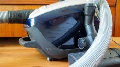 Repartir con la pareja la limpieza de casa