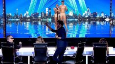 Última audiciones de 'Got Talent'