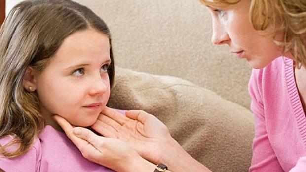 qué es la mononucleosis síntomas