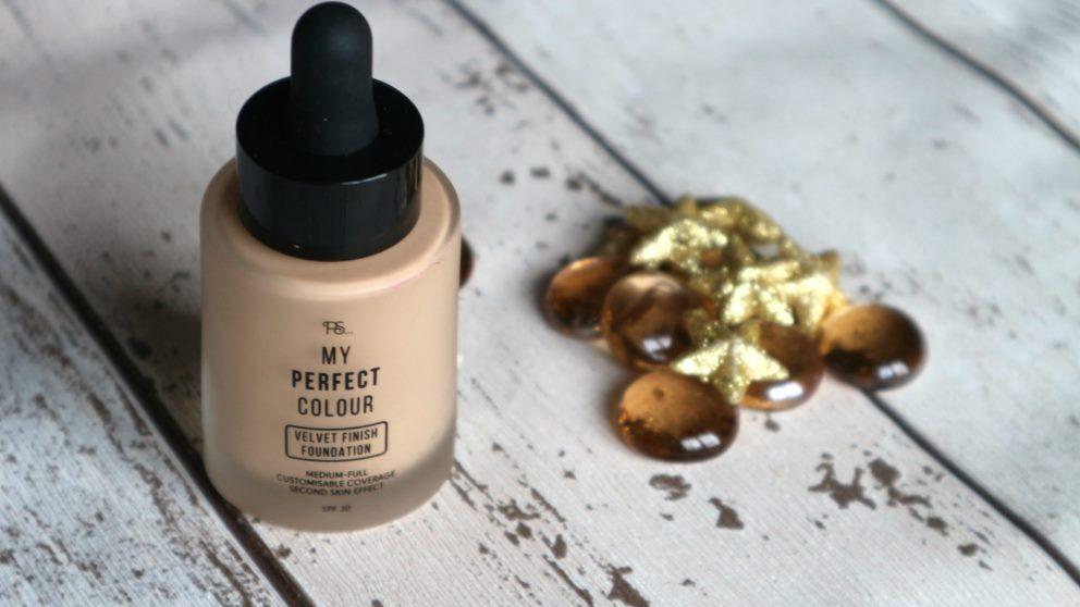 Primark ofrece una colección de maquillaje muy completa esta temporada