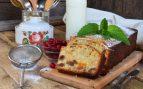 Receta de plum cake de frutas confitadas