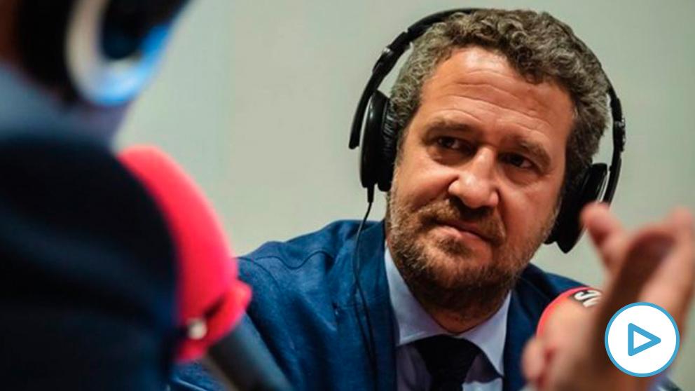 Jaime de Olano. (Foto. PP)