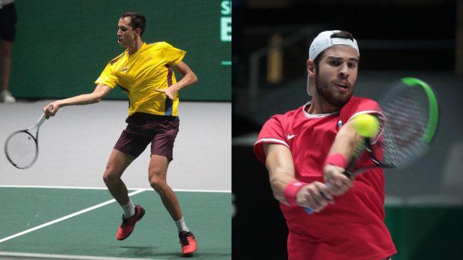 Resultados hoy Copa Davis