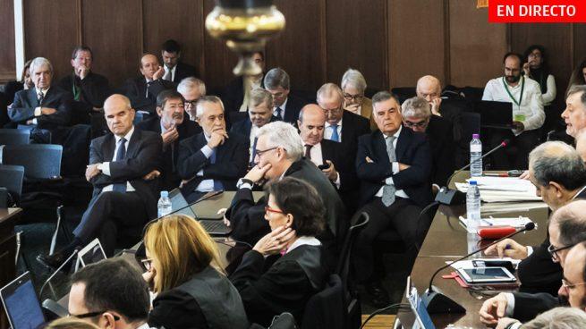 Sentencia ERE Andalucía, en directo: Reacciones a las condenas de Manuel Chaves y José Antonio Griñán