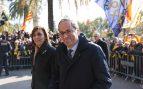 Quim Torra, presidente de la Generalitat. @Getty