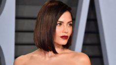 El glass hair es una de las tendencias del año en peinados