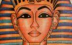 Maquillaje en el Antiguo Egipto