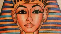 Maquillaje en el Antiguo Egipto: datos curiosos