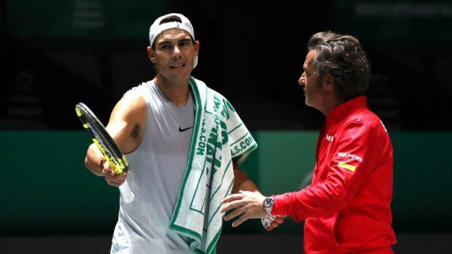 Apuestas España Copa Davis
