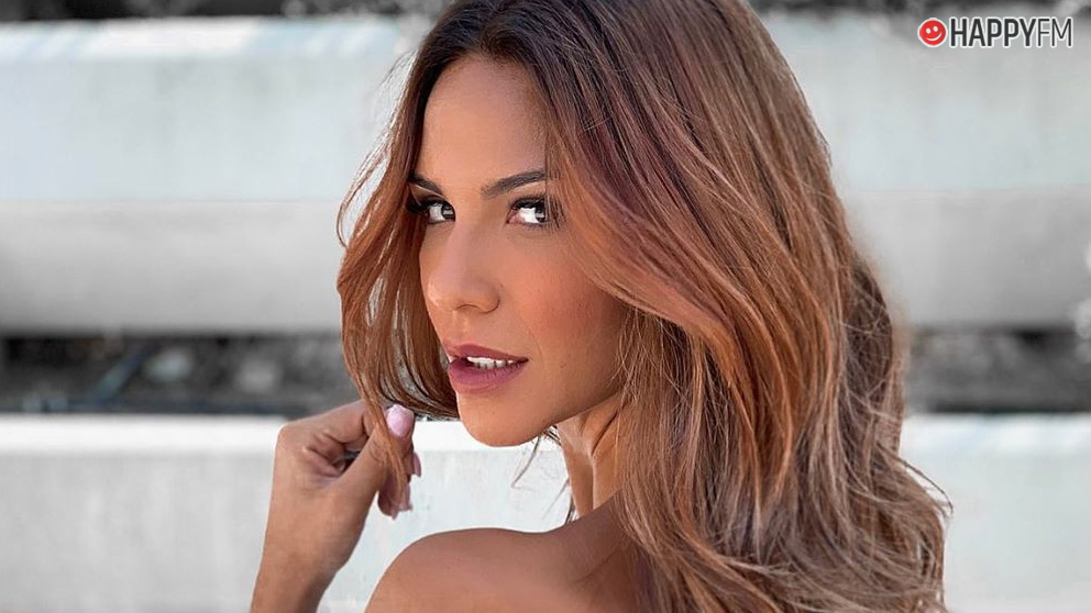 Tamara Gorro.