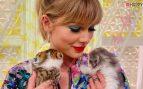 Taylor Swift estalla y pide ayuda públicamente para poder cantar sus temas