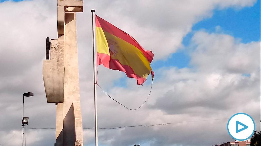 banderas alcorcón