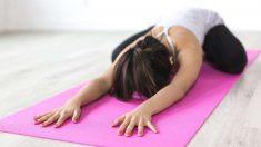 El yoga puede ser de gran ayuda para lograr un mejor descanso