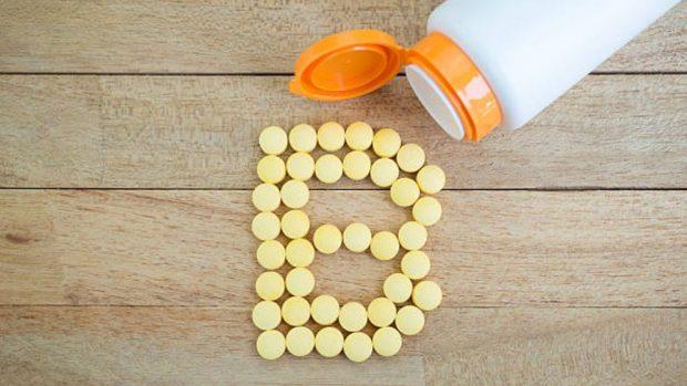 Déficit de vitamina B en bebés y niños: Qué es y qué riesgos tiene
