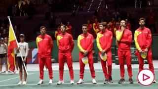 España Copa Davis