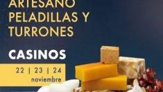 La Feria del Dulce Artesano se celebra cada año con mucho éxito en la provincia de Valencia
