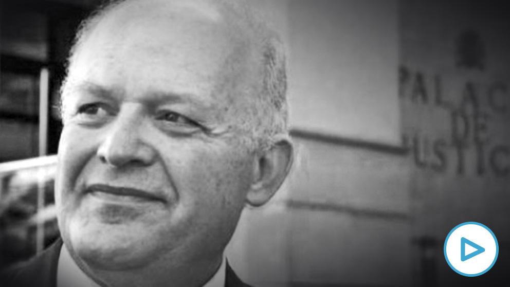 Eligio Hernández, ex fiscal general del Estado