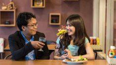 Gustos de comida diferentes a tu pareja