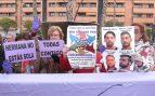 Manifestación contra 'La Manada'