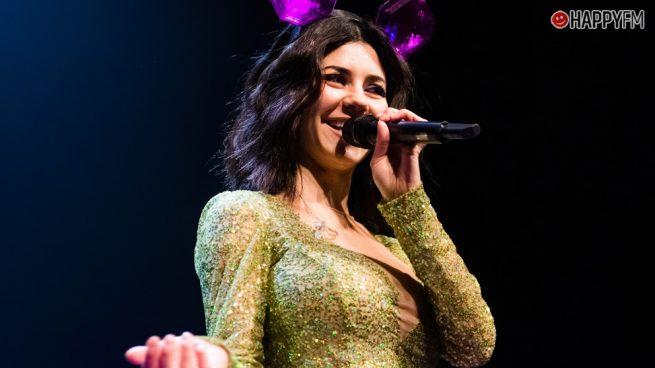 MARINA brilló en Madrid al presentar 'Love+Fear' en directo
