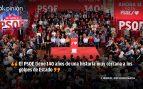 El PSOE y los golpes de Estado