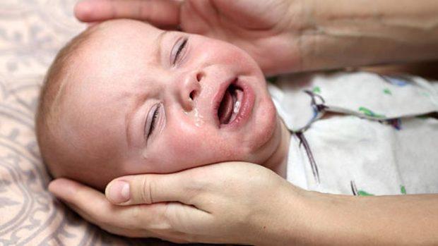 Rinitis alérgica en los bebés: Síntomas y tratamiento