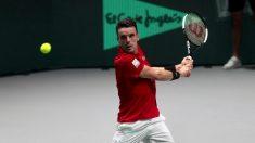 España vs Canadá: Partido de hoy Roberto Bautista – Auger de la final de la Copa Davis 2019
