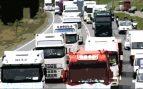 Los transportistas denunciarán al Gobierno y a la Generalitat por omisión de funciones en Cataluña