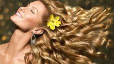 El vinagre es un excelente aliado para el cabello