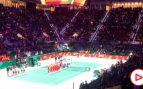 España himno Copa Davis