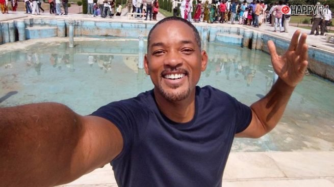 Will Smith: Le han detectado un pólipo canceroso en el intestino grueso