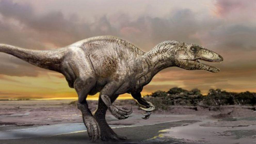 ¿Cuántos tipos de dinosaurios hay