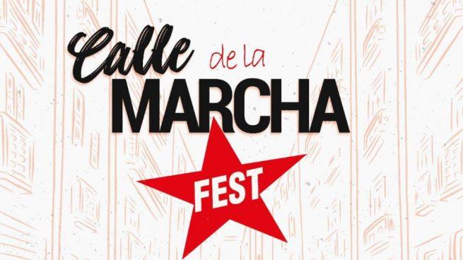 Calle de la Marcha Fest 2019