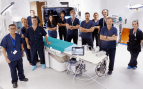 El Hospital Universitario Quirónsalud de Madrid pone en marcha una nueva y exitosa Unidad de Patología Valvular