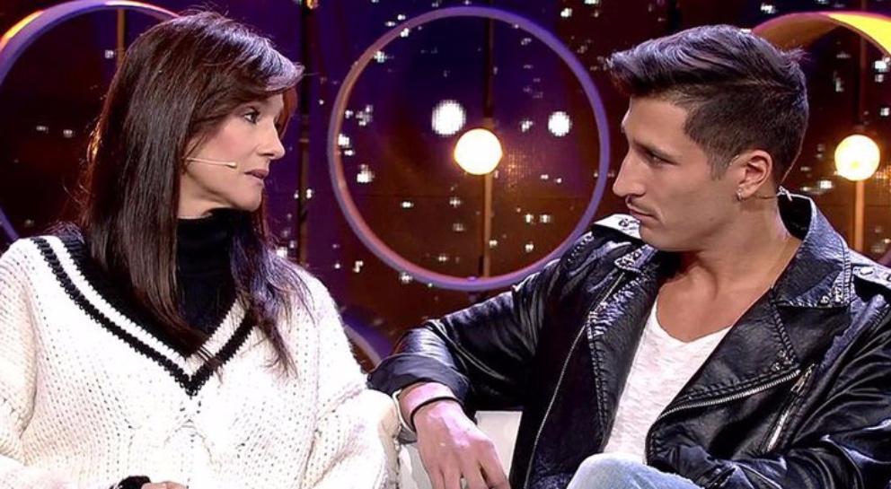 Elena y Gianmarco