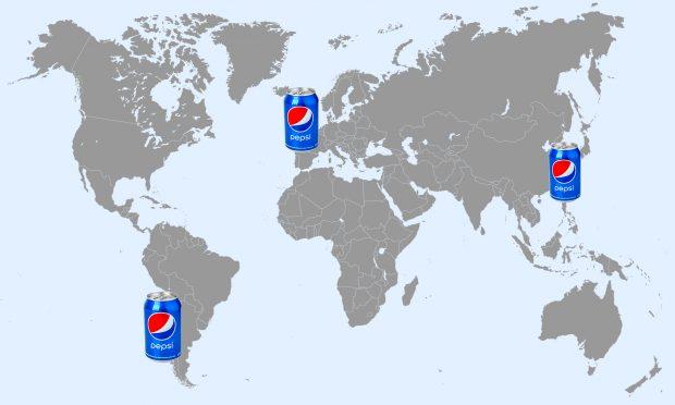La PepsiCo más oscura: en el podio de empresas contaminantes mientras esconde sus cifras