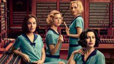 Última temporada de 'Las chicas del cable' en Netflix