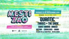 Mestizao Festival lleva ya 12 ediciones en Granada