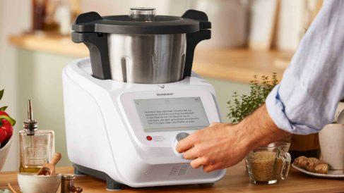 Monsieur Cuisine, robot de cocina de Lidl