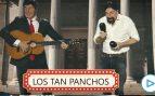 Los Morancos triunfan con la parodia del pacto entre Pedro Sánchez y Pablo Iglesias