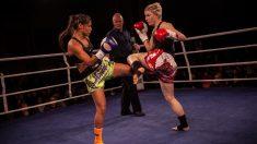 El Muay Thai tiene fama de ser un deporte de violencia extrema