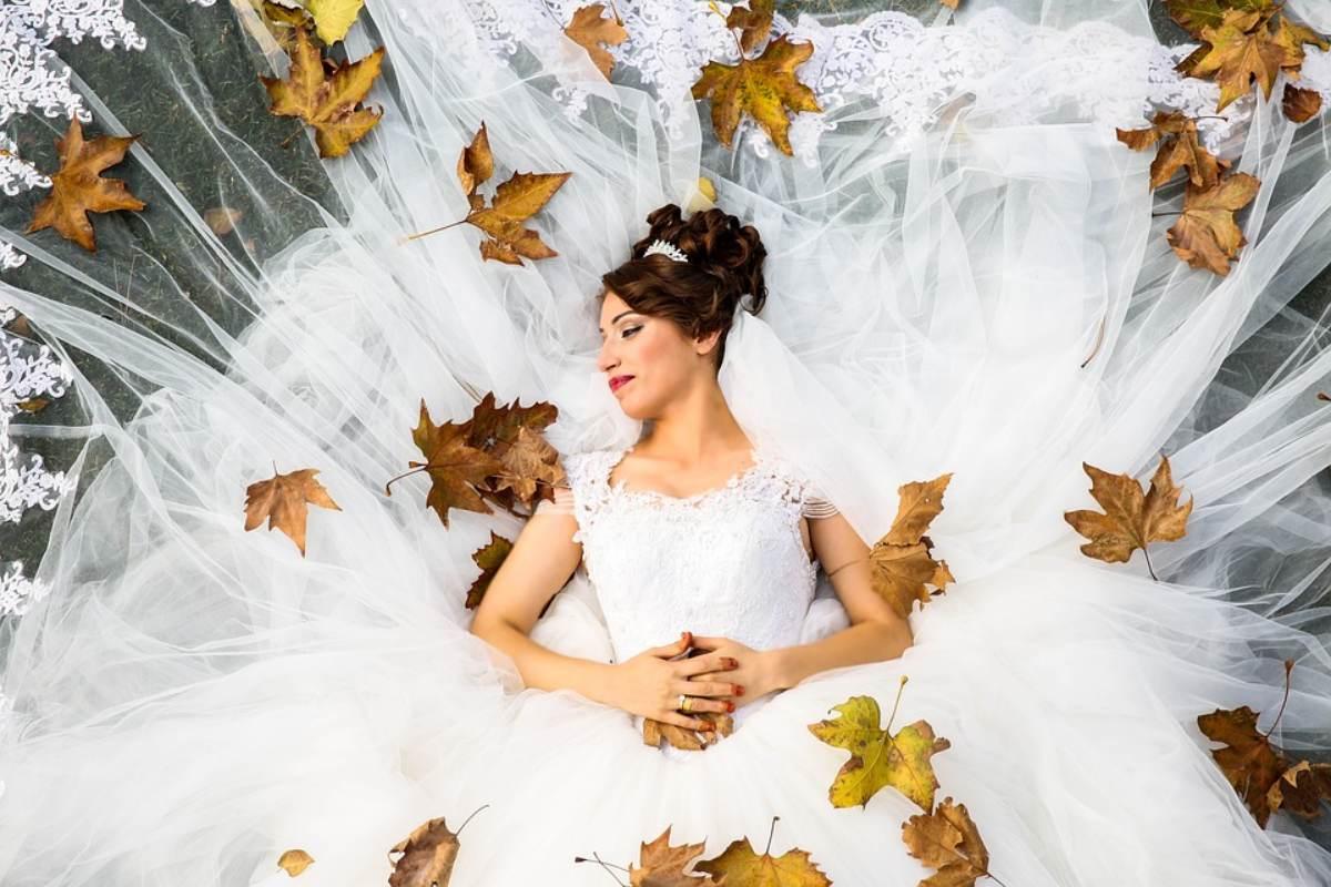 5 consejos para afrontar el miedo al matrimonio