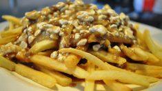 Receta de Patatas fritas a la mexicana