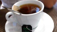 Receta de Té a la hierbabuena