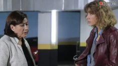 'Servir y proteger' Miralles y Silvia