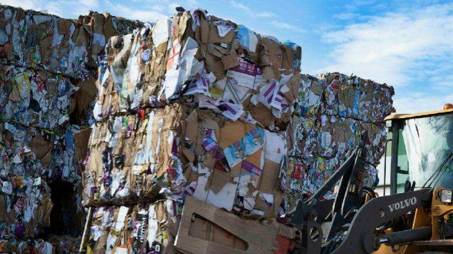Suecia se ha quedado sin basura