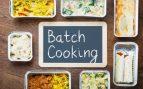 Qué es el batch coocking y cómo organizar un menú para toda la semana